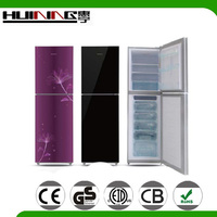 2015 hottest 220v high quality CE CB walton refrigerator refrigerator used for sale