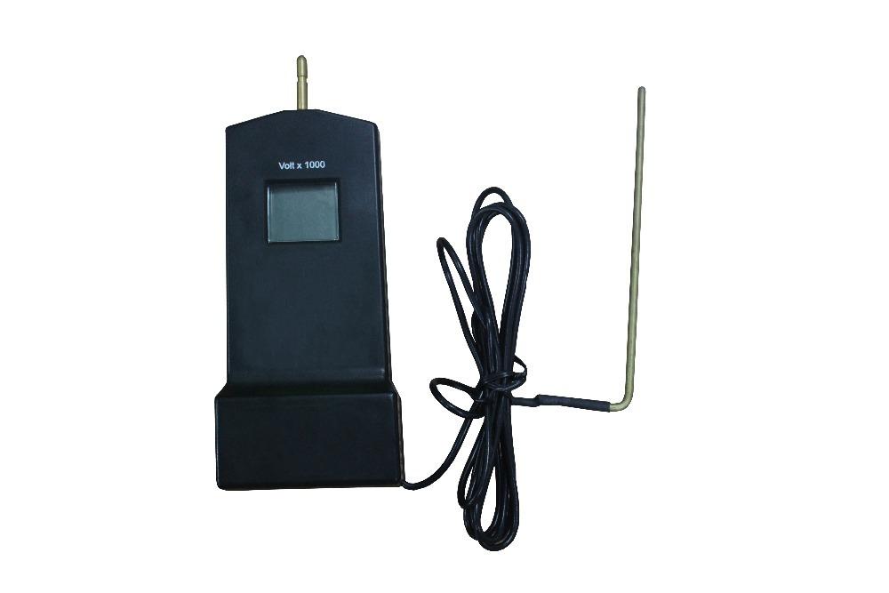 Digital Voltmeter Fence : Lydite portable electric fence tester digital voltmeter