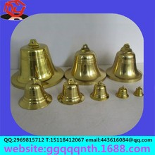 craft supplies bronze temple cast iron garden christmas promotional song jingle bells charm OEM&ODM Manufacturers wholesale