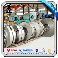 Best Wholesale Type Properties Stainless Steel Strip Material Ss304
