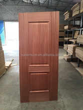High quality molded door plank with the price competitive