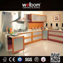 Welbom Precio de fabrica buena calidad gabinetes pequeños