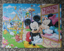 2014 latest Eco-friendly high quality children A4 paper jigsaw puzzle