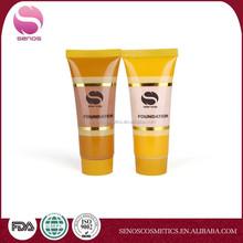 Liquid whitening BB Cream Sun cream for summer