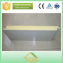 Hot sale Polyurethane Sandwich Panels for Roof,Wall and Cold Storage