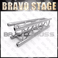 Roof Aluminum Stage Truss System for sale Truss