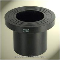 Producer of hdpe flange, tee, elbow for water supply