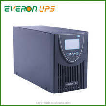 Telecommunications Application and On-line type UPS double conversion online UPS 1kva 2kva 3kva
