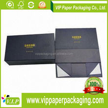 Packaging Industry Boxes With Magnetic Catch
