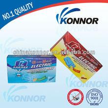 electric mosquito repellent heater mosquito mat