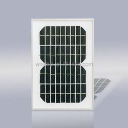 250w solar modules pv mono solar panel