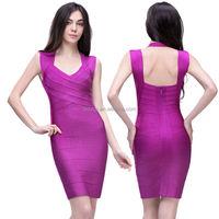 Women dress wholesale bandage dress plus size dress