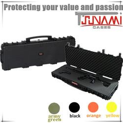 AK47,M16,M4A1,AUG,XM8,SG552,L85A1,FAMAS,QBZ95,FN FAL hard plastic shotgun case,long gun case,rifle case, hunting rifles