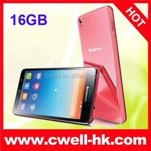 5inch Lenovo S850 MTK6582 Quad Core 1GB RAM 16GB ROM Dual SIM Android 4.4 Lenovo S850 Mobile Phone Price