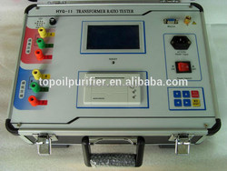 Ideal and New HYG-II Transformer Testing plants for CT/PT Polarity testing without manual work