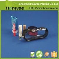 china alibaba screen printing clear vinyl pvc plastic bag