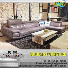 Modern Sofa Furniture Living Room Furniture Sofa Suite XY-BG008