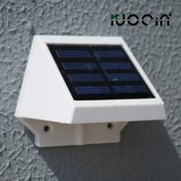 Wall Bracket Light Fitting Portable Solar LED Light