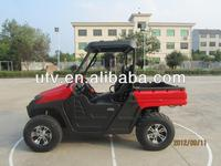 EEC EPA approval cheap 600cc 4wd odes utv