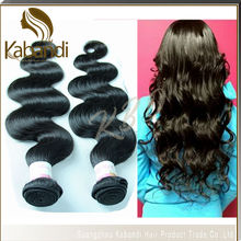 Alibaba China factory direct price 100% wholesale unprocessed soft silky human hair weave