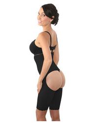 2015Fullness Valencia Shapewear Butt Lifter Waist Cincher Magic Boy Short