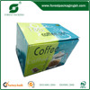 CUSTOMIZED OFFSET PRINTING COFFEE&TEA POT PACKAGING BOX