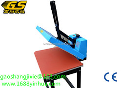 Two locations pneumatic large format sublimation printer