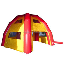 good price inflatable 6m spider tent, inflatable tent, inflatable air building
