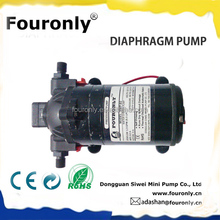 high quality head PA 66 diaphragm TPV Materials for MICRO WATER PUMP