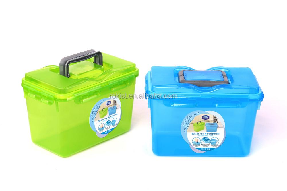 tanche en plastique safe jouet bo te de rangement caisses d 39 emballage id de produit 1573172600. Black Bedroom Furniture Sets. Home Design Ideas