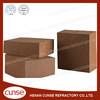 High strength Magnesia-Iron Spinel Refractory Brick for Cement Kiln