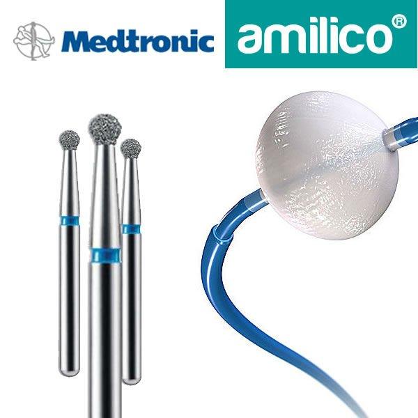 Medtronic diamante Bur / cateter apuramento parcela
