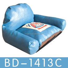 2014 new design pet products Water proof large dog bed