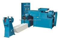 SJ-110A single screw pelletizing film recycle granulate machine (Common configuration)