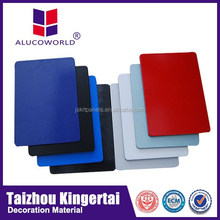 construction cladding decoration panel material for modern kitchen cabinets
