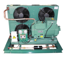 Bitzer Semi-hermetic Compressor Condensing Units