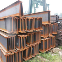 china factory! supply good quality hot rolled steel Q235 h beam/Q235 h beam profile for construction