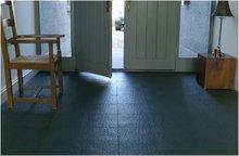 Slate style tiles