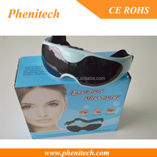 Low price eye massage machine with CE