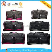 XL extra large trolley wheeled luggage travel suitcase holdall case bag