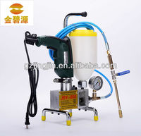 Waterproof Leak Stoppage Pump For Polyurethane Injection
