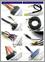 digital monitor cable 3 RCA/3 RCA Coaxial Cable