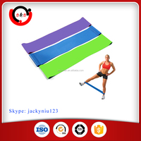 Heavy duty resistance loop bands pull up power Band