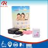 children kids SIM card GPS cell phone mini size gps easy track