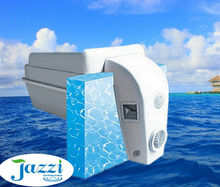 (Factory) JAZZI wall-hung Integrative national pool water filter