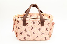 Hot sale lunch cooler tote bag made in China