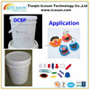 High Quality&Competive Price DCBP/Vulcanizing Agent for Silicone Rubber/(2,4-Dichlorobenzoyl peroxide)/CAS NO 133-14-2