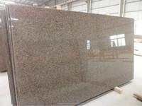 little yellow grantie slab Tropic Brown granite desert brown granite