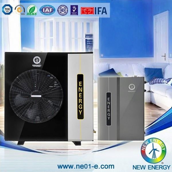 Inverter Heating Pump Swimming Pool Solar Water Heater Buy Swimming Pool Solar Water Heater