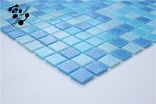 SMH14 glass mosaic tile art design for swimming pool mosaic floor and wall mosaic